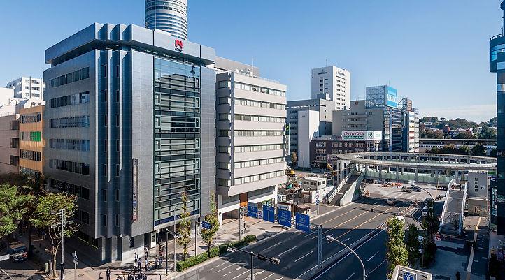 新横浜|タングラム事務所|お問い合わせ