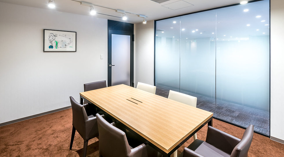 新横浜|タングラム法律事務所オフィス