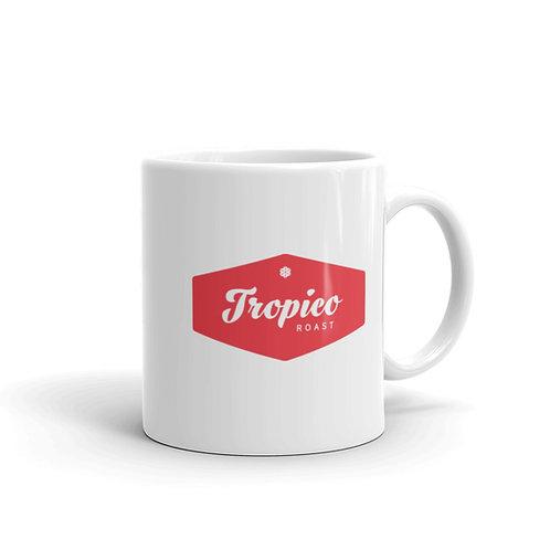 Tropico Roast Coffee Mug