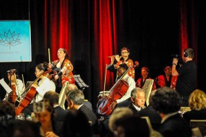 Taiko and Orchestra Collaboration: Immigrants of Distinction Award Gala