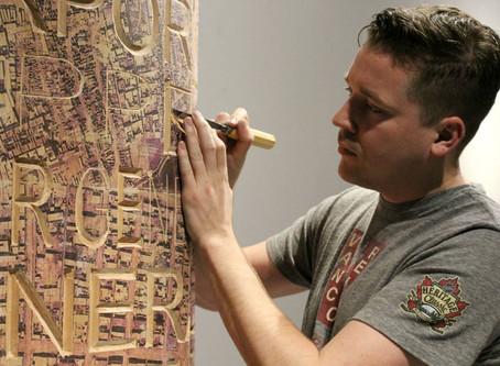 How Art Can Help Veterans Overcome PTSD