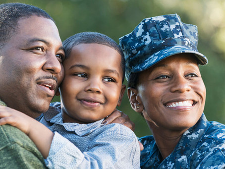 How to Find Benefits for Families of Veterans