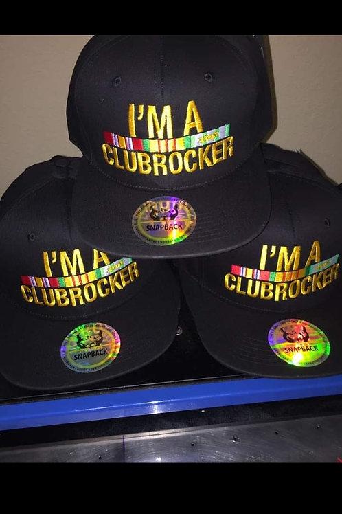 Clubrockerz Hat