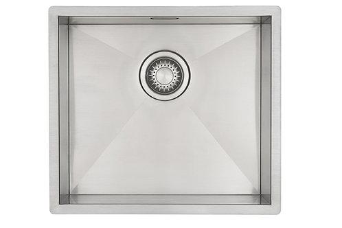 Quadro 4040 kitchen sink