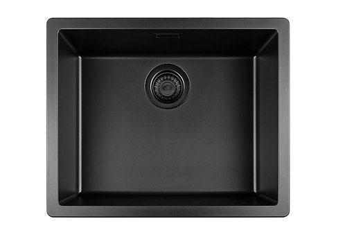 Ambro 5040 Composite black sink