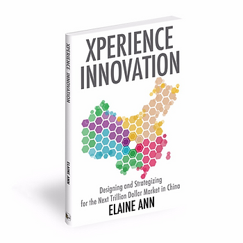 Xperience Innovation (Softcover)