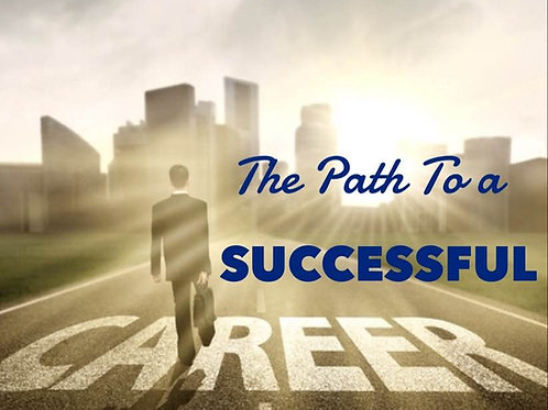 The Path To a Successful Career