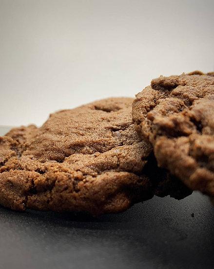 Chocolate Cookie Bomb