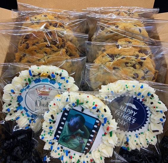 Rad Dad Cookie Pack