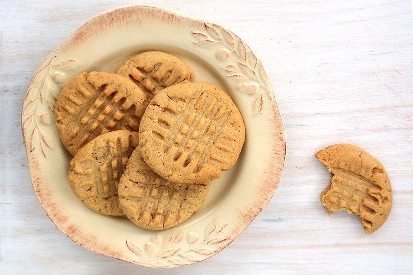 Classic Peanut Butter