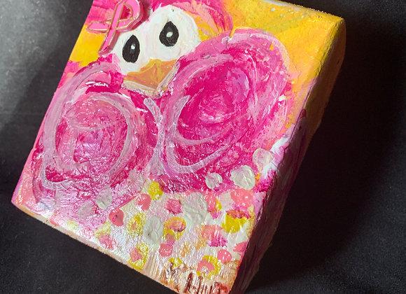 Pink-y