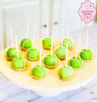 Cake Pop Truffles
