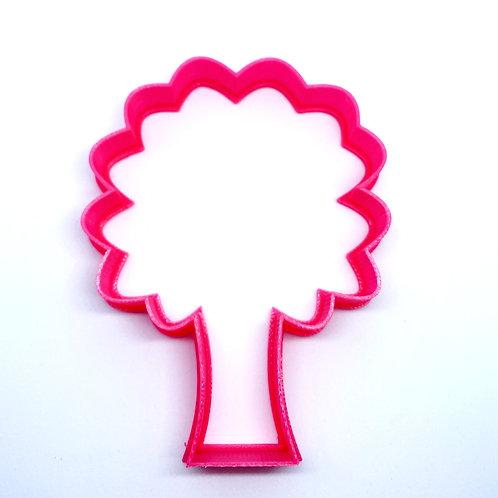 Bouquet of Flower / Tree Cookie Cutter