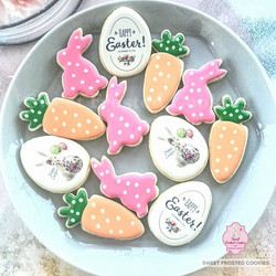 _Easter is the only time of year when it
