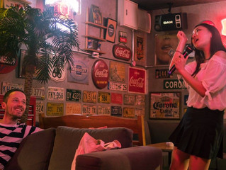 ROR Comedy's ultimate guide to karaoke in Osaka
