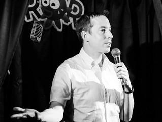 Interview: Dan Dorman on Standup in Japan