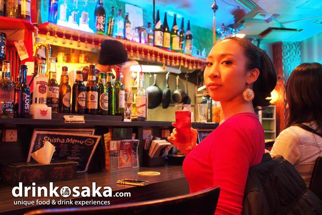 Osaka bar #1: Lapichu
