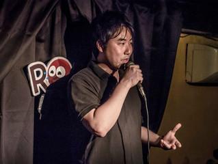 Comedians of Osaka: Momo Takamori