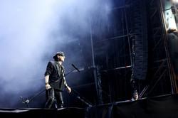 Klaus Meine - Scorpions
