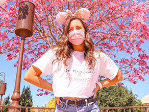 8 Tips For Taking Photos in Disney