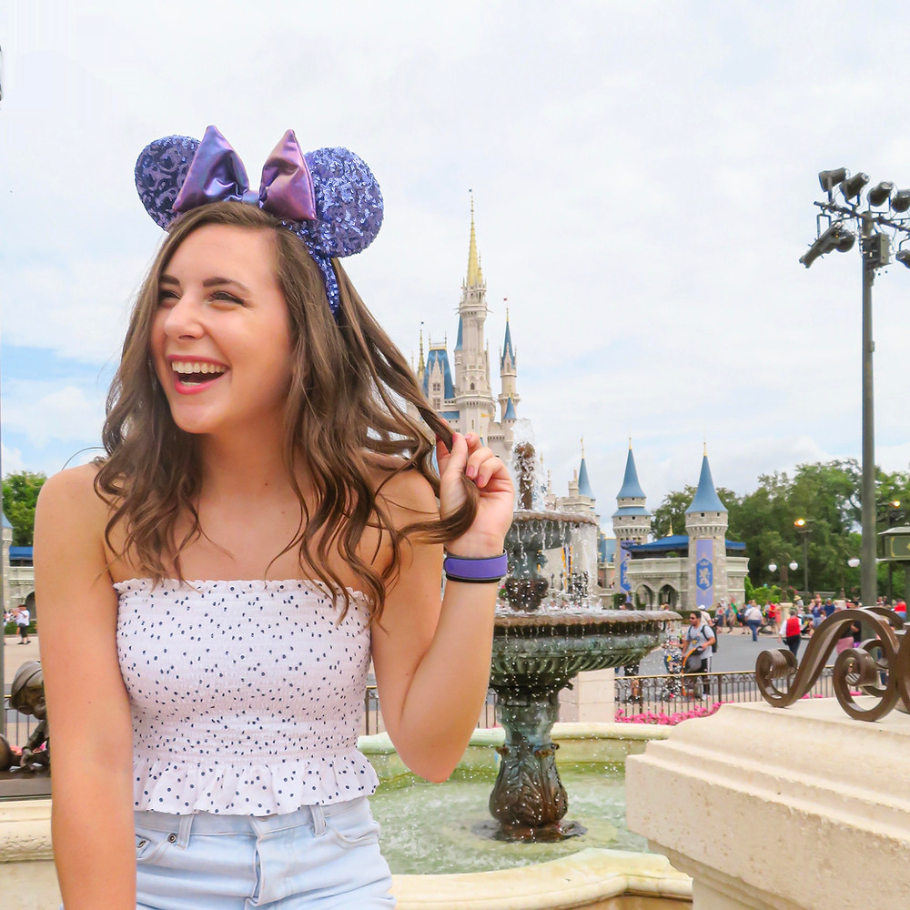Disney Instagrammer, Disney Blogger, Disney Insta, DCP, Disney College Program, Happily Ever Danielle, Tips on Starting a Disney Instagram Account