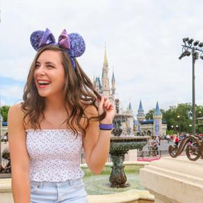 Advice on Starting a Disney Instagram: 5 Tips
