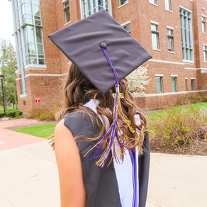 5 Things College Has Taught Me