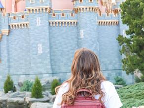 15 Things In My Disney Park Bag