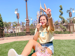 Advice for Creating a Disney Trip Itinerary