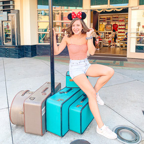 """5 Disney Things That Are """"Off Brand"""" About Me"""