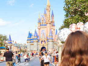 5 Reasons Why I Recommend Going to Disney World in 2021