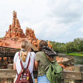 10 Picture-Worthy Places in WDW