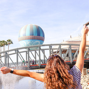 Free Things To Do in Disney