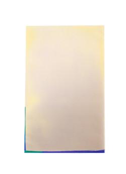 Mist Over Sea