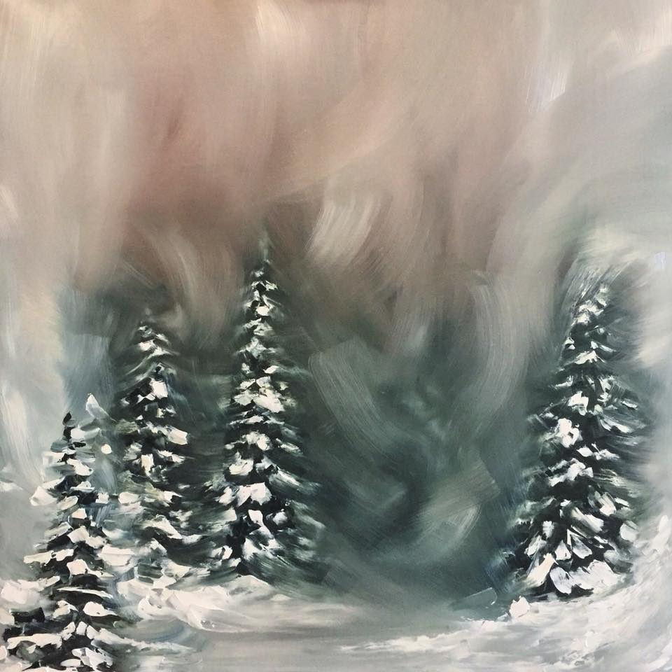 Thou Winter Wind