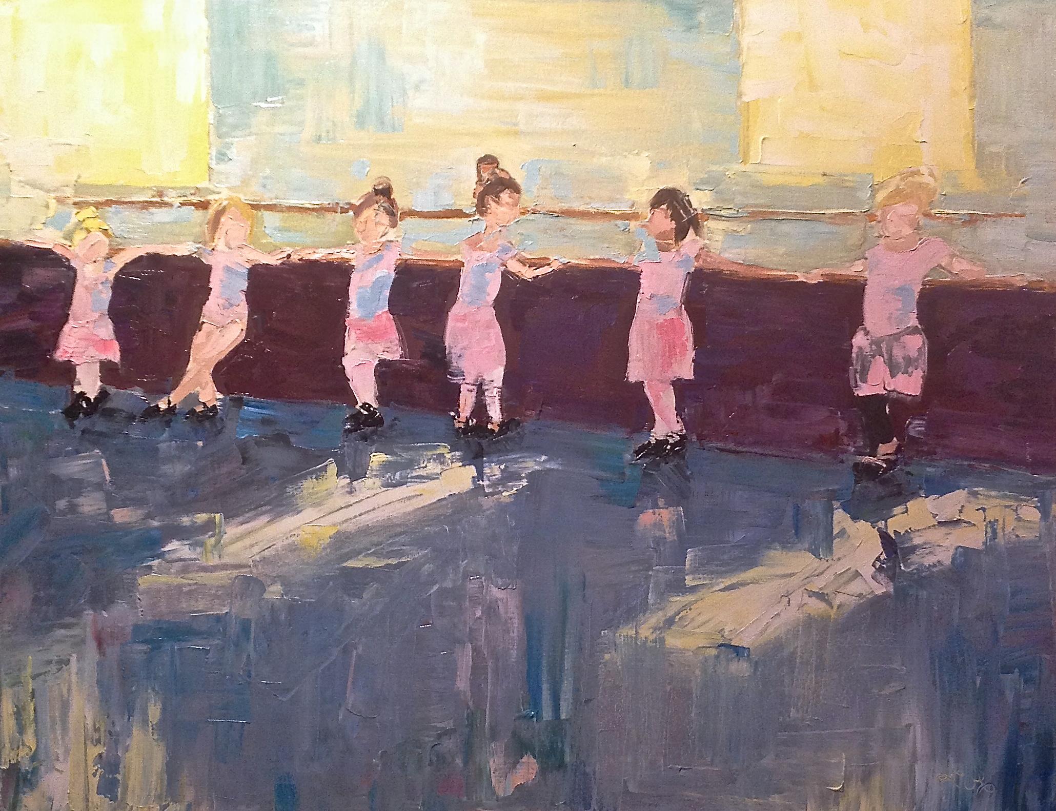 Les Petits Danseurs