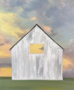Sky Barn, 1