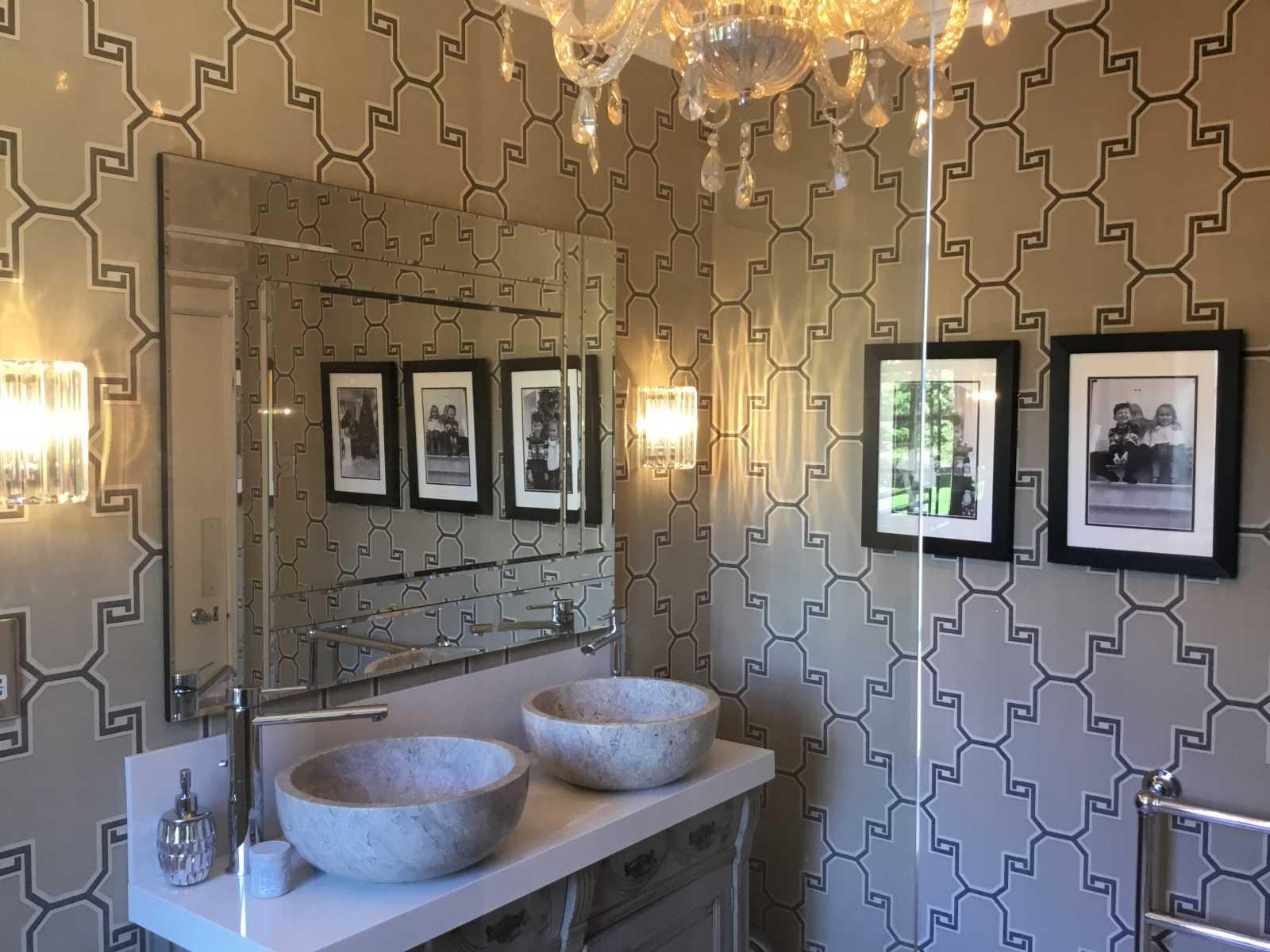 Bathroom - The House
