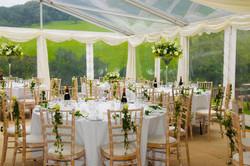 Wedding at Cwrt-Yr-Ala