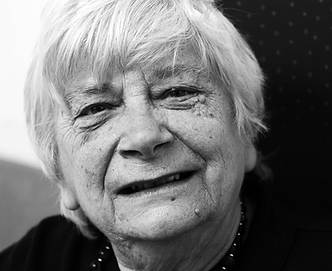 close up photo of elderly woman