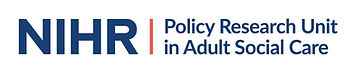 Policy Research Unit in Adult Social Car