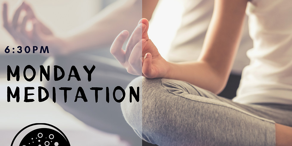 Monday Meditation: Self Care in 2020