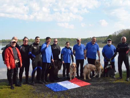 INTERNATIONAL WATERWORK DOGS