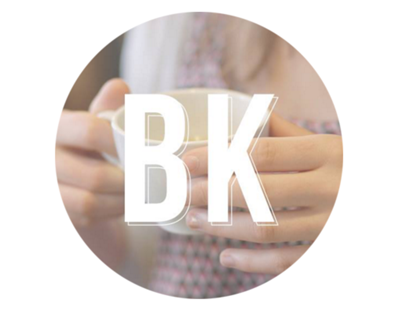 Logo Brussel's Kitchen