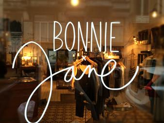 Bonnie & Jane