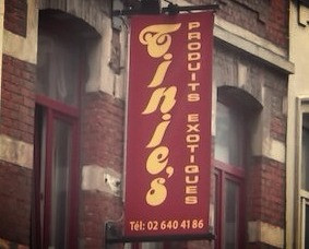 Tinie's