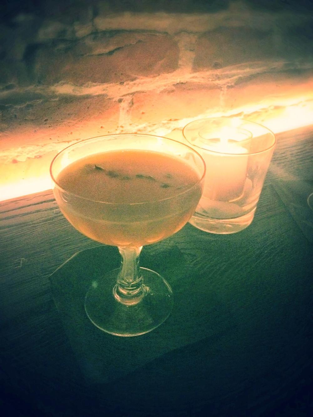 cocktail Hortense