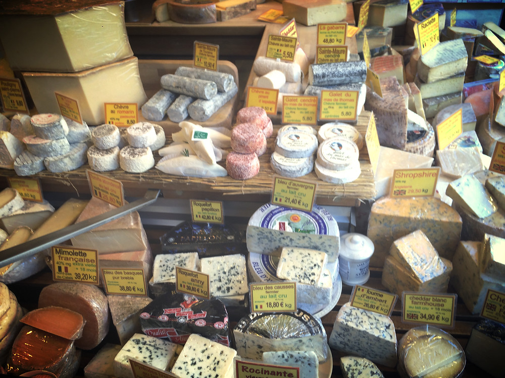 Fromages de Fromageon