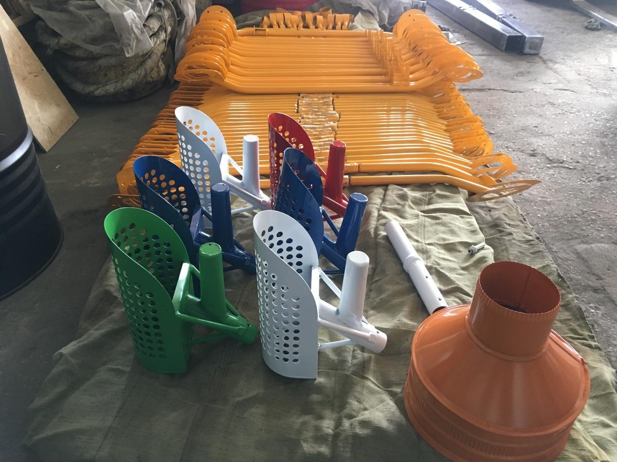Порошковая покраска скуба в Тольятти цен