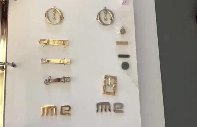 Logos 3D personalizados